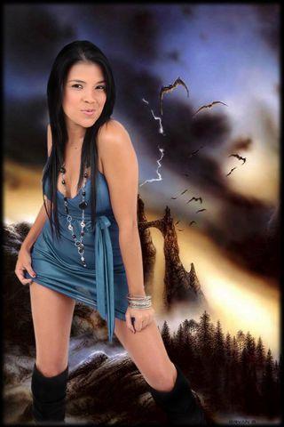 Mitology Of Natalia Rodriguez
