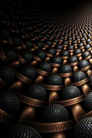 الكرة ثلاثية الأبعاد
