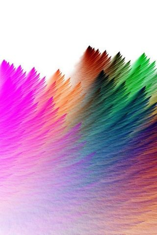 Colorful-Brush