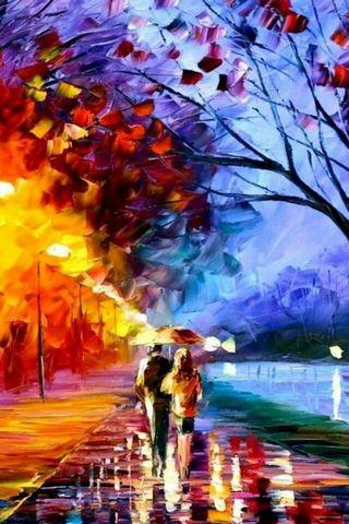 Malowana jesień