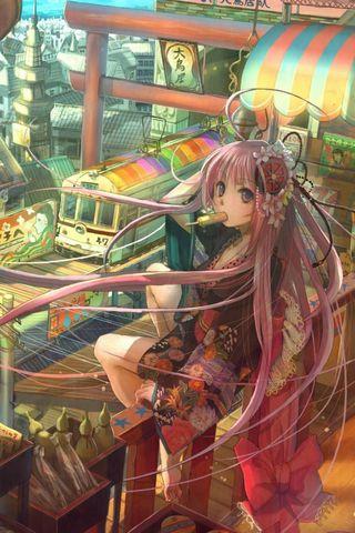 Touhou Anime