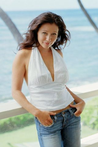 Shannen Doherty Markarbeit People