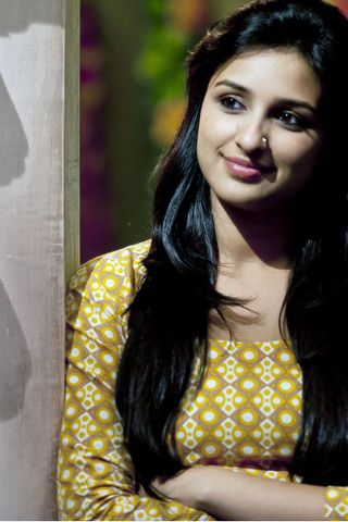 Parineeti Cute :*