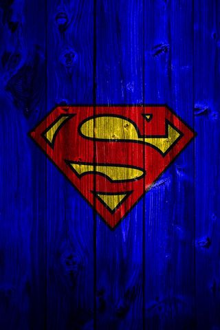 Superman Iphone 2