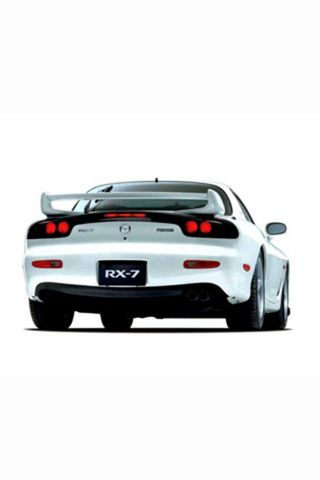 مازدا Rx7