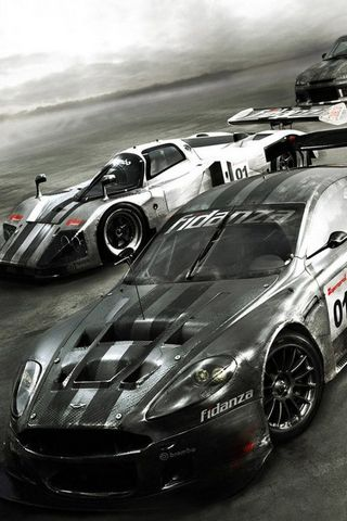 Drive Race