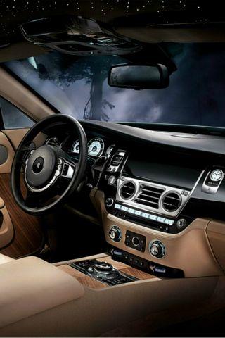 2014 Rolls Royce Wraith 8