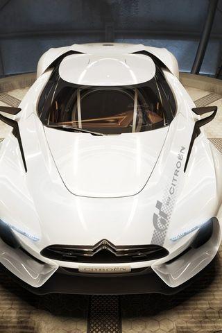 Citroen Concept Car GT