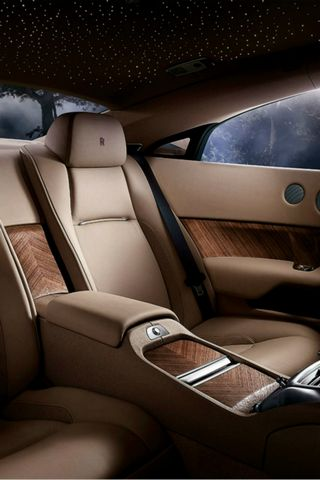 2014 Rolls Royce Wraith 7