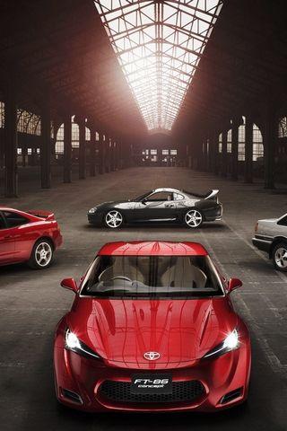 Toyota Sports Concept
