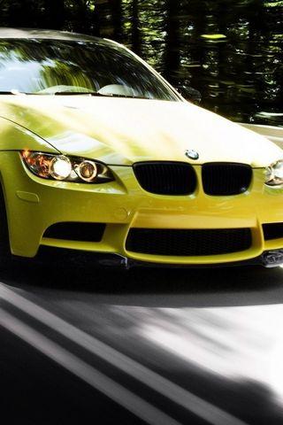 M3 Kuning