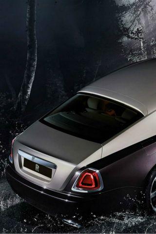 2014 Rolls Royce Wraith 6