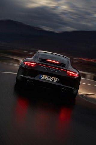 Porsche Night