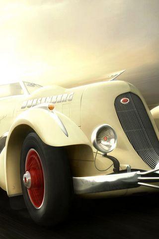 Game-Car-Display