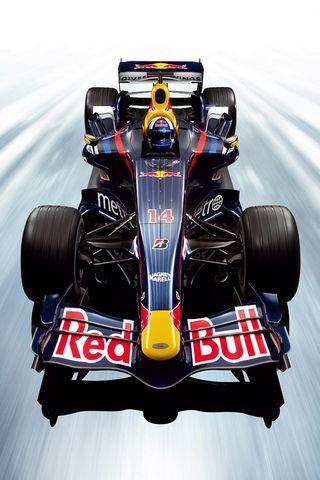 Red Bull F1 HD