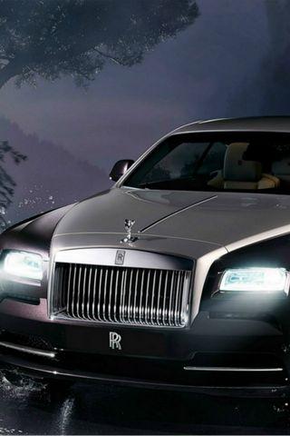 2014 Rolls Royce Wraith 2