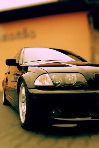 宝马E46