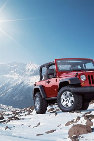 Jeep-car HD