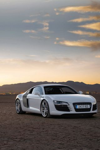 Buona Audi Car HD