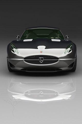 Cadillac Car Concept