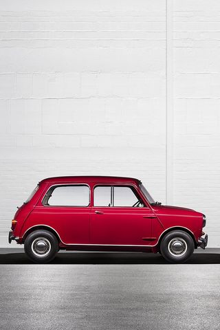 Merah mini
