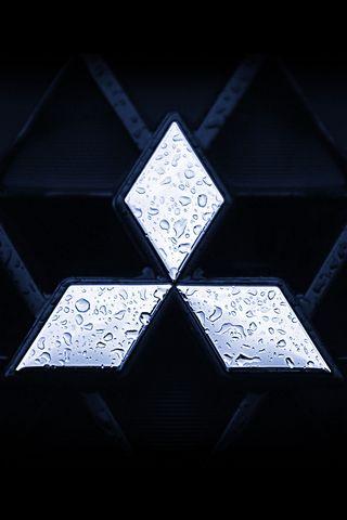 Mitsubishi Logo HD