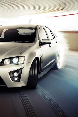 Holden Speed