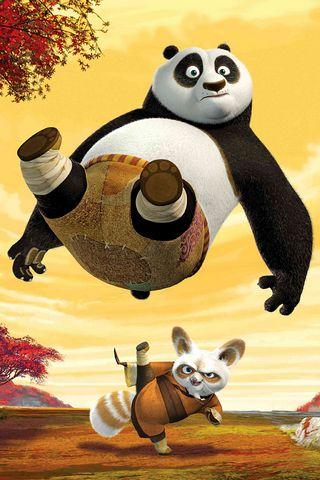Kung?Fu?Panda
