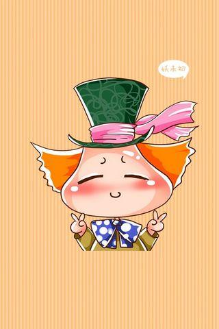 Cartoon Mayor