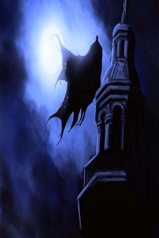 Batman Geliyor