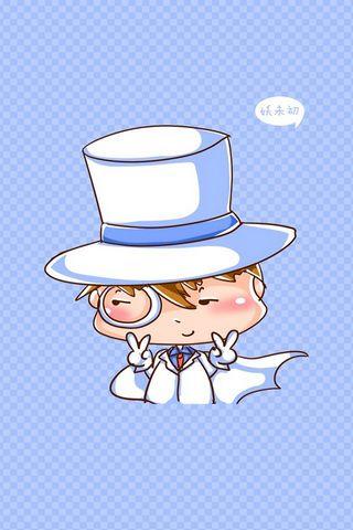 Cartoon Jack The Ripper