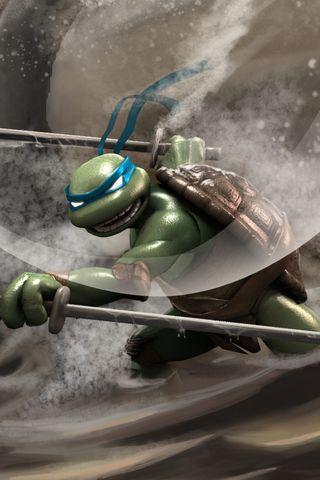 Черепахи ніндзя