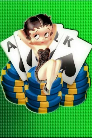 Betty Poker