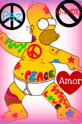 Homerpeace