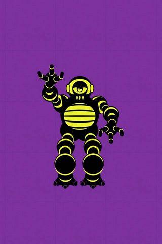 机器人13