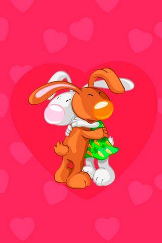 Love-Rabbit