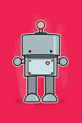 Robot Hug