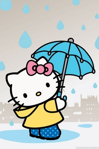 बारिश का दिन