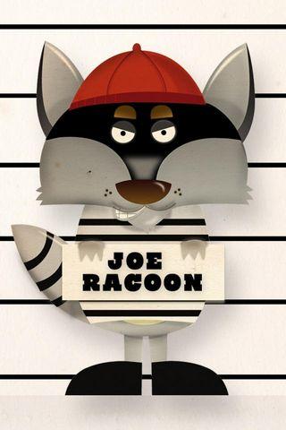 Joe Racoon