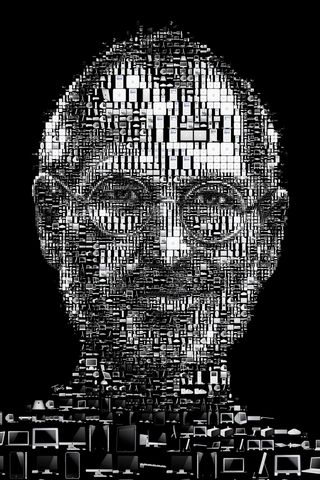 Steve Jobs HD