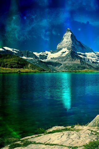 Vista Nature