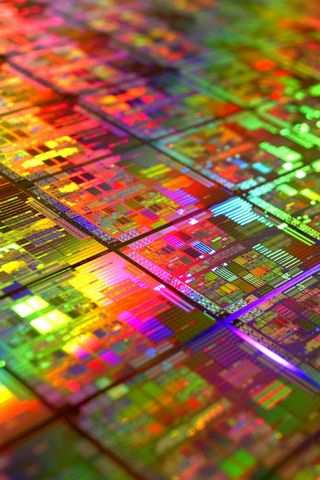 Neon Cpu Chips