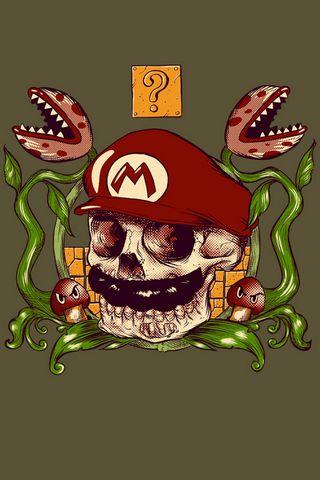 Mario Crazy