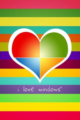 Fenêtres d'amour