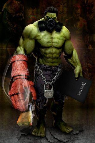 Hulk(Mix)