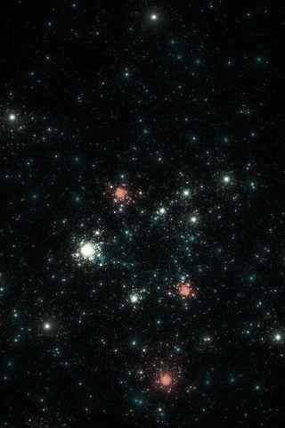 Hexamatic Galaxy