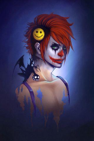 Smile Paint
