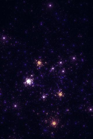 Hexamatic Galaxies