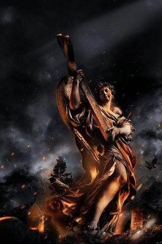 Yunani Goddess