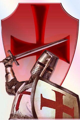 Лицар Templar